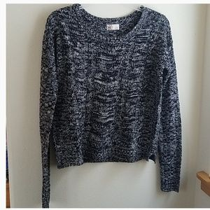SO Heritage sweater